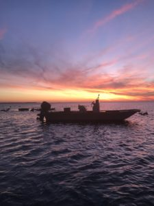 Waterfowl Hunting Outer Banks - Sunrise